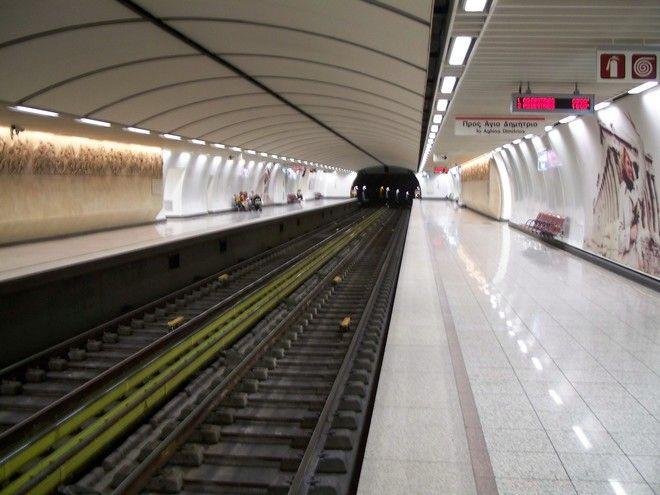 Σταθμό του Μετρό στην Γεωπονική Σχολή σχεδιάζει η Αττικό Μετρό σε  συνεργασία με την Πρυτανεία της Σχολής. Ο σταθμός θα κατασκευαστεί μπροστά  από τη Σχολή ... 23bda5b5983