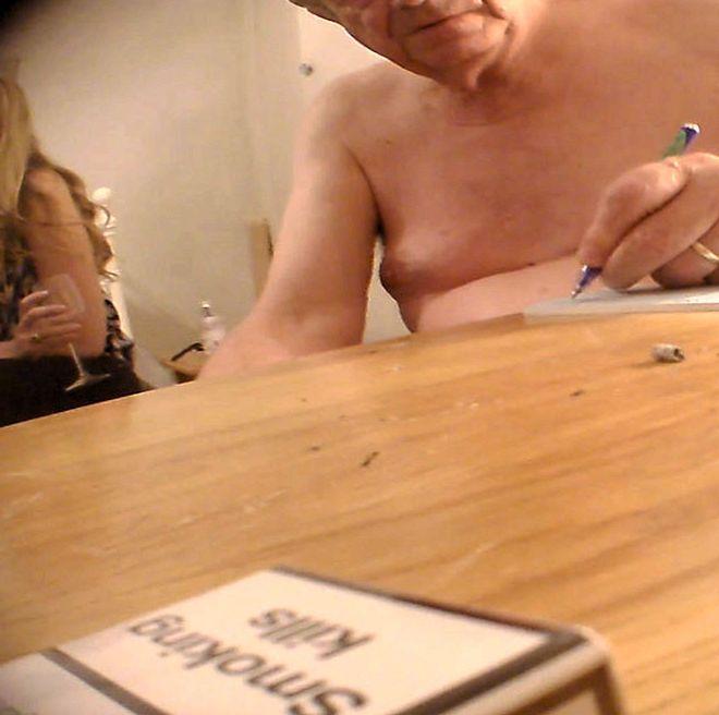 XXX βίντεο άγριο