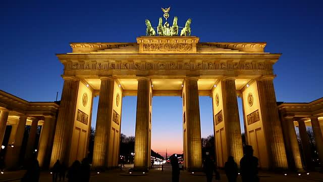 Βερολίνο: τα 20 καλύτερα αξιοθέατα