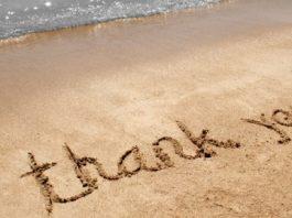 Πως να πεις ευχαριστώ σε 50 γλωσσες