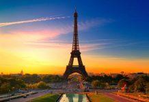 Παρίσι: η πόλη του φωτός