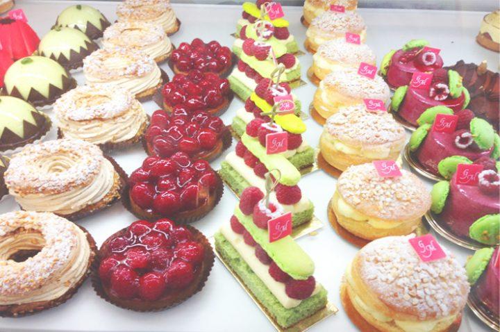 Τα 12 καλύτερα pastry shops του Παρισιού