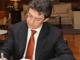 Ο μάνατζερ της Philip Morris Ανδρέας Καλαντζόπουλος