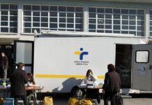 13η κατά σειρά δράση δωρεάν προληπτικών ελέγχων (rapid tests Covid-19) στο Δήμο Νέας Φιλαδέλφειας – Νέας Χαλκηδόνας