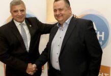 Ο Γιάννης Τομπούλογλου νέος πρόεδρος στη ΔΗΜΤΟ Νέας Φιλαδέλφειας- Νέας Χαλκηδόνας